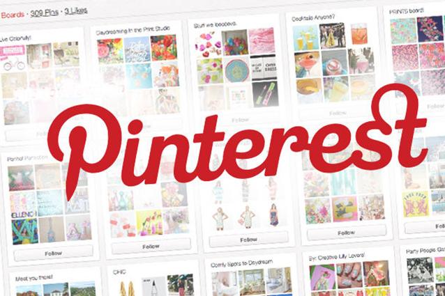 pinterest, weddingchic, social media